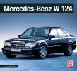 Storz, Alexander Franc,Mercedes-Benz W 124
