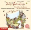 Schmachtl, Andreas H.,Tilda Apfelkern. Wunderbare Geschichten aus dem Heckenrosenweg - Frühling und Sommer