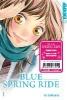 Sakisaka, Io,Blue Spring Ride Flower Pack - Band 1 und 2