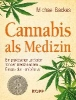 Backes, Michael,Cannabis als Medizin