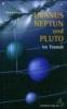 Sasportas, Howard,Uranus, Neptun und Pluto im Transit