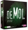 ,Wie is de Mol? bordspel