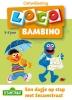 ,Loco Bambino Een dagje op stap met Sesamstraat