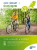<b>ANWB</b>,ANWB E-Bikegids 1 Groningen en omstreken
