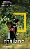 National Geographic Reisgids,Thailand