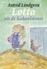 Astrid  Lindgren,Lotta uit de Kabaalstraat