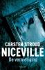 Carsten  Stroud,De vernietiging deel III