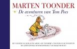 <b>Marten  Toonder</b>,De avonturen van Tom Poes