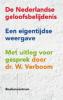 Verboom,De Nederlandse geloofsbelijdenis