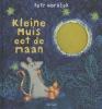 Petr  Horacek,Kleine muis eet de maan