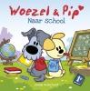 Guusje  Nederhorst,Woezel & Pip - Naar school
