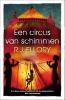 R.J.  Ellory,Een circus van schimmen