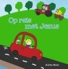 Aisha  Meel,Op reis met Jezus