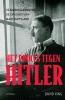 David  King,Het proces tegen Hitler