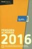 Ewald de Voogd van de Straten,Elsevier Pensioen Almanak 2016