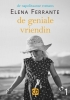 <b>Elena  Ferrante</b>,De geniale vriendin - grote letter uitgave