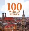 Karen  Groeneveld,100 wereldsteden