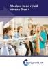 <b>C.  Bakker, L.  Kroes, R. van Midde</b>,Werken in de retail niveau 3 en 4