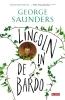 George  Saunders,Lincoln in de bardo