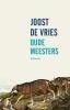 Joost de Vries,Oude meesters