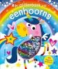 ,<b>Mijn glitterboek vol eenhoorns</b>