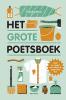 <b>Diet  Groothuis</b>,Het grote poetsboek