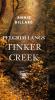 <b>Annie  Dillard</b>,Pelgrim langs Tinker Creek