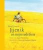 <b>Marit T&ouml;rnqvist</b>,Jij en ik en mijn rode fiets