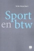 Stefan  Ruysschaert,Sport en BTW