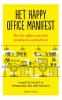 Maartje Wolff-Jansen, Fennande van der Meulen,Het Happy Office manifest