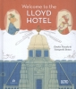 <b>Etsuko  Nozaka</b>,Welcome to the Lloyd Hotel