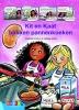 <b>Jolanda  Horsten</b>,Kit en Kaat bakken pannenkoeken