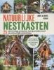 Amen  Fischer, Maria  Fischer,Natuurlijke nestkasten