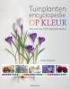 Modeste  Herwig,Tuinplantenencyclopedie op kleur