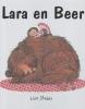 Lisa  Stubbs,Lara en beer