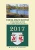 Stellingwarver Schrieversronte,Stellingwarver spreukekelender 2017