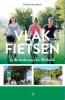 Kristien  Hansebout,Vlak fietsen in de Ardennen en Walloni?