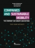 Joost  Vaesen,Companies and Sustainable Mobility