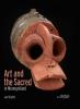 Jan  Strybol,Art and the Sacred in Mumuyeland