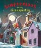 <b>Eric  Bouwens</b>,Sinterklaas en de circuspieten