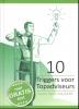 Annelies  Tegel, Eddy  Scheffer,Triggers voor Professionals 10 Triggers voor topadviseurs