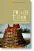 Thomas Homer-Dixon,Ten onder te boven
