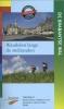 <b>Kees  Volkers</b>,Streekpad 17 Brabantse wal - wandelen langs de steilranden