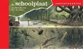 ,<b>Ansichtkaarten, de Schoolplaat In Ons Land</b>