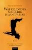<b>Frans van den Ouweland</b>,Wat de jongen schuldig is aan de man