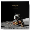 <b>Simon  Phillipson, Joel  Meter, Floris  Heyne, Delano  Steenmeijer, Walt  Cunningham</b>,Apollo VII – XVII photography book