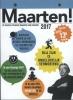 ,<b>Maarten! Scheurkalender 2017</b>