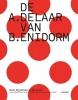 <b>Arne De Winde, Pieter  Verstraeten</b>,De adelaar van Benidorm