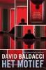 David  Baldacci ,Het motief