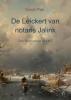 Gerrit  Pas ,De Leickert van notaris Jalink